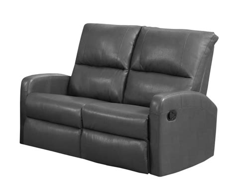 Reclining Loveseat 50 Inch