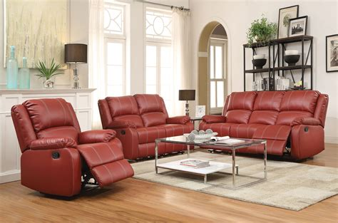 Reclining Sofa Discount