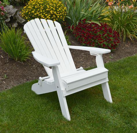 Reclining-Folding-Adirondack-Chairs