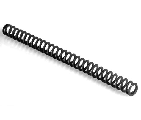 Recoil Spring Ismi Flat Wire For Commander 22 Lb Egw .