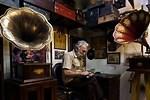 Record Player Repair Shops