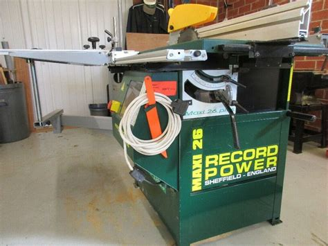 Record-Woodworking-Machines