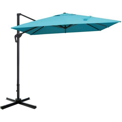 Rectangle Patio Umbrella Fascinating Rectangular Cantilever Of Design Offset Home Gallery Idea Umbrellas Outdoor