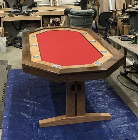 Rectangular-Poker-Table-Plans
