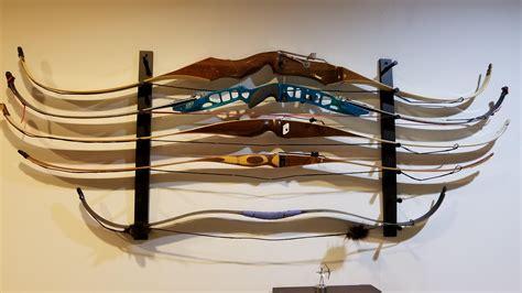 Recurve-Bow-Rack-Plans