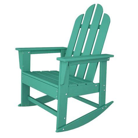 Recycled-Plastic-Adirondack-Rocking-Chair