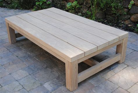 Recycled-Timber-Outdoor-Table-Plans