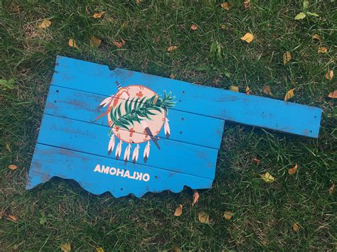 Recycled-Wood-Projects-Outside-Signs-Texas-Flag