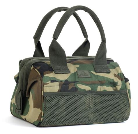 Red Rock Outdoor Gear Nylon Paramedic Bag Small Olive .
