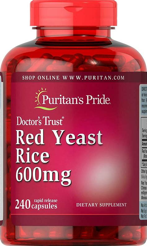 Red rice diet Image