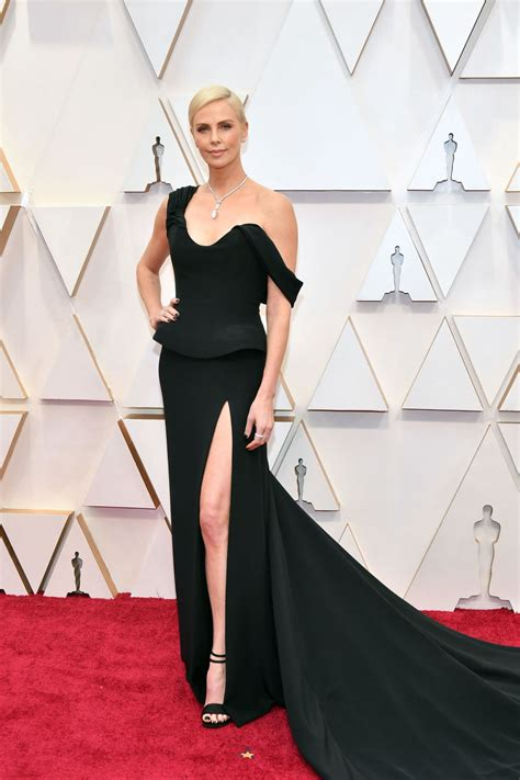 Red Carpet Charlize Theron