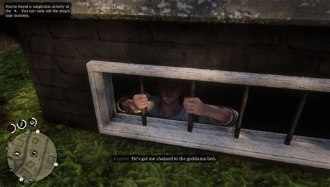 Red Dead Redemption 2 Basement Gunsmith And San Andreas Gunsmith