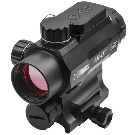 Red Dot Prusm Sight And Red Dot Sight For Springfield Arms Xdm
