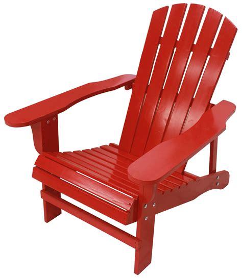 Red-Adirondack-Chairs-Swinger