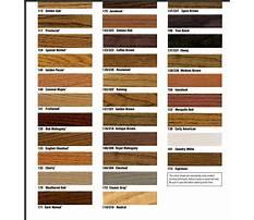 Best Red oak stain.aspx