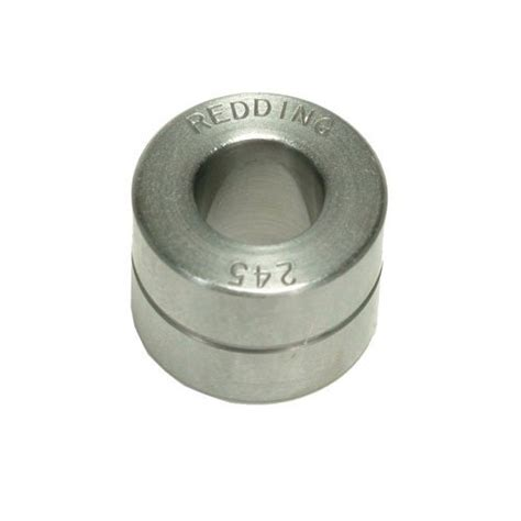 Redding 73 Style Steel Bushing 305 - Brownells Ch.
