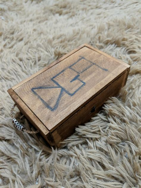 Reddit Diy Dice Boxes