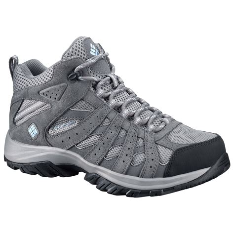 Redmond XT Leather OmniTech Walking Shoes