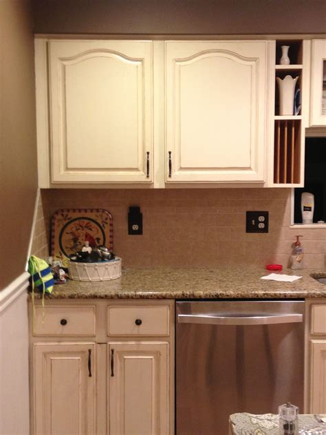 Redoing Kitchen Cabinets Diy