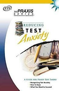 [pdf] Reducing Test Anxiety - Educational Testing Service.