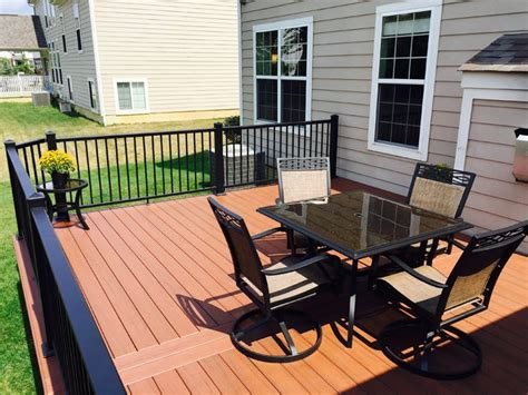 Redwood Deck Plans Youtube