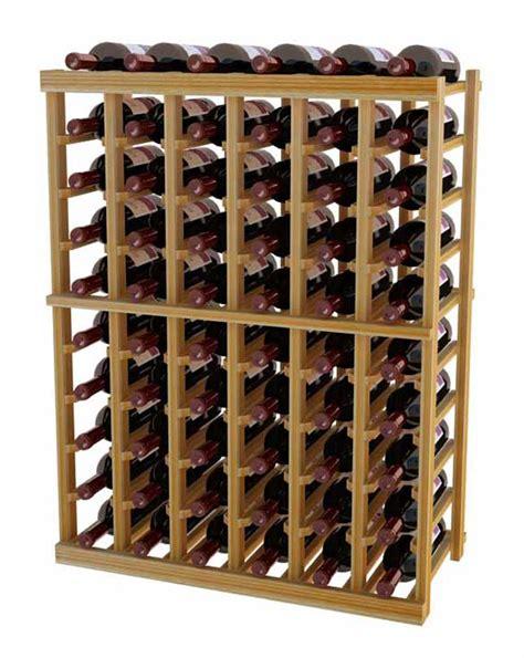 Redwood-Wine-Rack-Plans