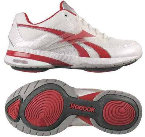 Reebok Balance Ball Sneakers