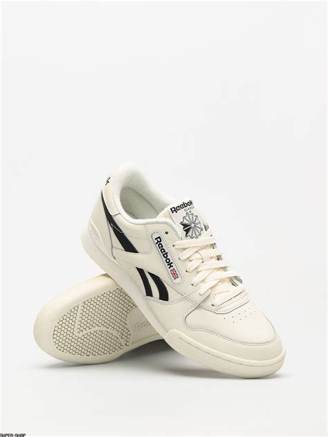 Reebok Classic Phase 1 Pro Sneakers