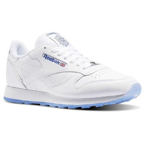 Reebok Classic Sneakers Men Ice