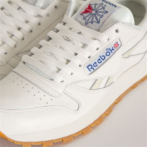Reebok Classics Leather Retro Lp Sneakers