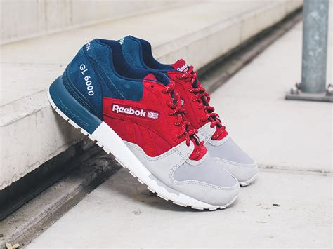 Reebok Gl 6000 Womens Sneakers