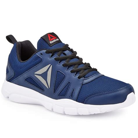 Reebok Men's Trainfusion Nine 2.0 Sneakers