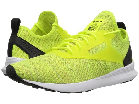 Reebok Men's Zoku Runner Ism Casual Sneakers