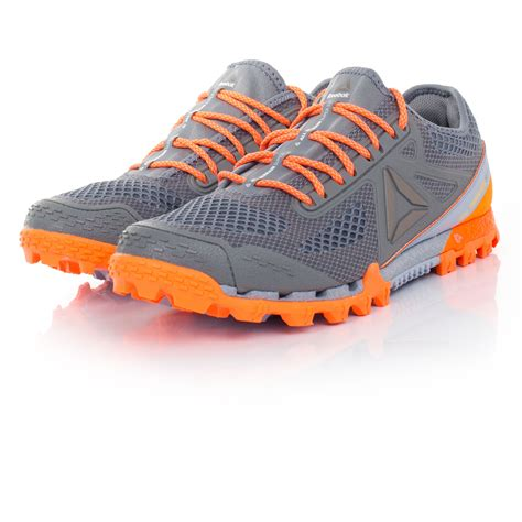 Reebok Mens Sneaker All Terrain Super 3.0 Running