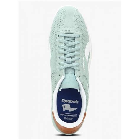 Reebok Royal Alperez Green Sneakers