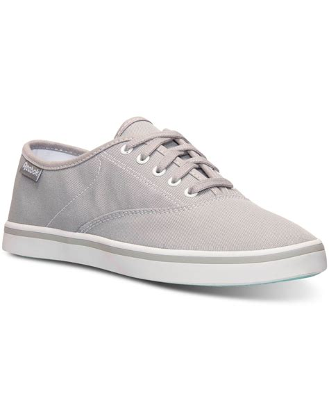 Reebok Royal Casual Grey Sneakers
