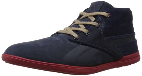 Reebok Royal Chukka Focus Lp Navy Blue Sneakers
