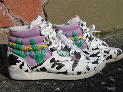 Reebok Sneakers From The 80&#39