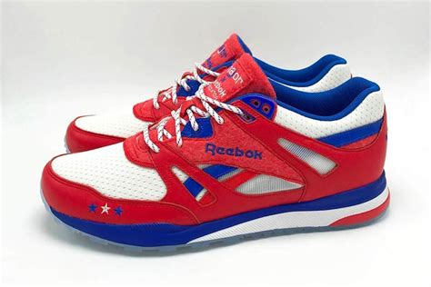 Reebok Washington Capitals Sneakers