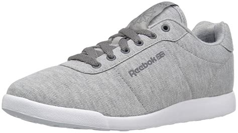 Reebok Women's Princess Lite Textile Fashion Sneaker Size 10w