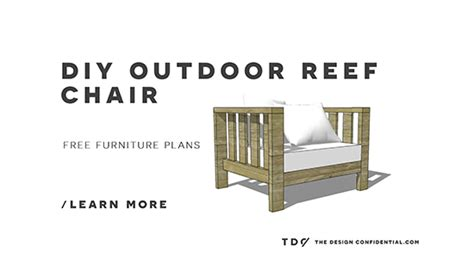 Reef-Chair-Plans