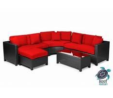 Best Reef rattan outdoor furniture