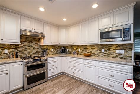 Reface kitchen cabinets seattle Image