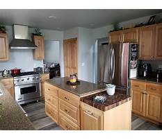 Best Reface kitchen cabinets seattle