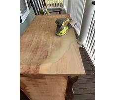Best Refinishing wood veneer furniture.aspx