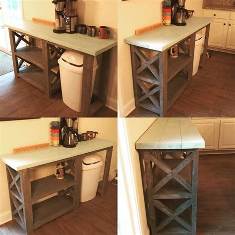 Refrigerator-Coffee-Table-Diy