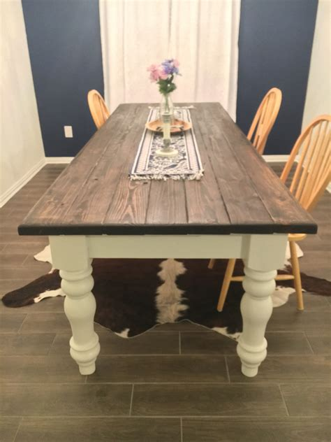 Refurbished-Farmhouse-Table