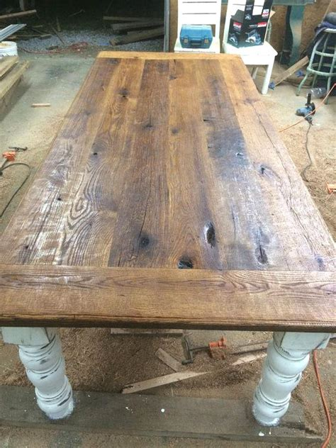 Refurbished-Farmhouse-Tables