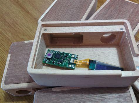 Regulated-Box-Mod-Kit-Diy