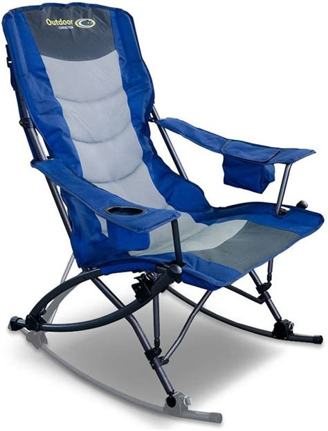 Rei Rocking Camp Chair